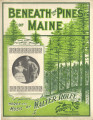 Beneath the Pines of Maine