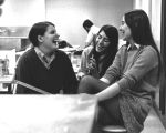 Campus Photograph Collection: SSU Campus Life