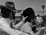 Campus Photograph Collection: Floppy Hat Day