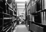 Campus Photograph Collection: Library Building F