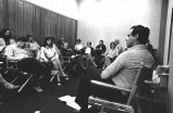 Campus Photograph Collection: Classroom Scenes