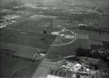 Campus Photograph Collection: Aerial Views of Campus