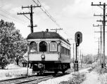 Railway Quarterly Photograph Collection: Illinois Terminal Railroad
