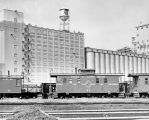 Railway Quarterly Photograph Collection: Chicago and Illinois Midland Railway