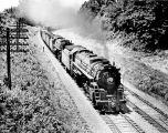Railway Quarterly Photograph Collection: Wabash Railroad
