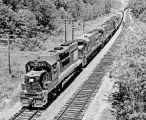 Railway Quarterly Photograph Collection: New York Central Railroad