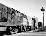 Railway Quarterly Photograph Collection: Toledo, Peoria and Western Railway