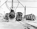 Railway Quarterly Photograph Collection: Peoria and Pekin Union Railway