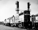 Railway Quarterly Photograph Collection: Soo Line Railroad