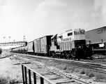 Railway Quarterly Photograph Collection: Illinois Central Gulf Railroad