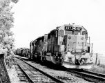 Railway Quarterly Photograph Collection: Elgin, Joliet and Eastern Railway