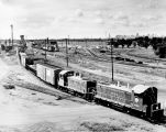Railway Quarterly Photograph Collection: Terminal Railroad Association of St. Louis