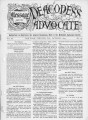 The Message and Deaconess Advocate, v.11 no.10, October 1895