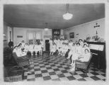 St. Joseph College of Nursing Students - ca. 1920-1929