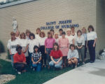 St. Joseph College of Nursing Students - ca. 1990-1999