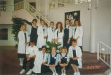 St. Joseph College of Nursing Students - ca. 1990-1999 2