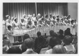 St. Joseph College of Nursing Parent's Night - 1978