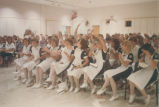 St. Joseph College of Nursing Graduation Ceremony - 1986