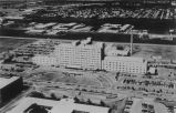 Aerial View of St. Joseph's Hospital - ca. 1950-1979