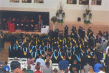 USF Graduation Ceremony - ca. 2004