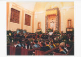 USF Graduation Mass - ca. 2004