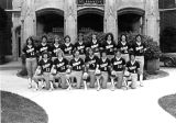 Women's Softball Team Photo