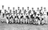 Men's Baseball Team Photograph