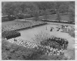 May Day at St. Francis - 1952