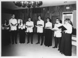 Madrigals at Caritas - ca. 1970-1979