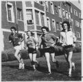 CSF Runners - ca. 1970-1979