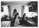 Cleaning Their Room - 1975