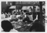 Picnic on the Quad - ca. 1970-1979