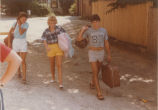 Moving In - ca. 1983