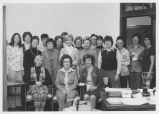 Staff Group Photograph - 1975