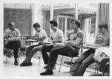 Class Discussion - ca. 1970-1979