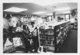 Shopping in the Bookshoppe - ca. 1970-1985