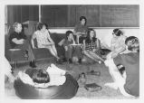 Campus Ministry Meeting - ca. 1970-1979