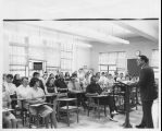 Faculty Meeting - 1976