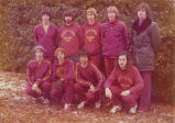 CSF Marathon Team - ca. 1970-1979