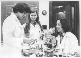 Biology Lab - ca. 1975-1989