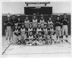 CSF Women's Softball Team - 1979-1980