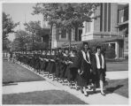 CSF Graduation - ca. 1950-1969