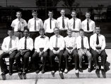 Summer 1954 Men's Glee Club