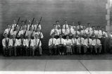 Summer 1951 Double Reed Class