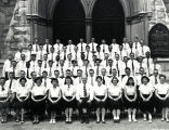 Summer 1953 Mixed Chorus