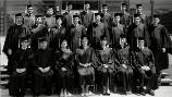 1969 Summer Program UnderGraduate Graduating Class