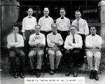 1931 Summer Program Faculty and Staff