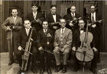 1930 Summer Program Strings Class