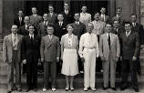 1941 Summer Program Graduating Class