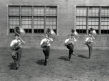 "Summer 1951 ""Marching"" Sousaphones"
